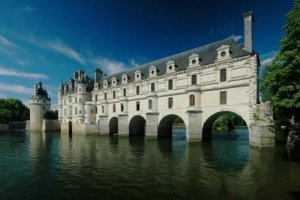 France's ten most incredible chateaux