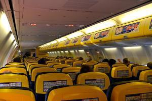 Ryanair cleans up its image with 'charm offensive'