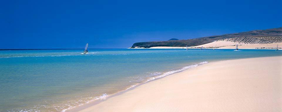 Grand Canary Islands Top Golden Sandy