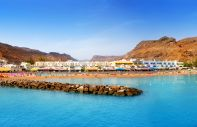 Fuerteventura - The Jandia peninsula