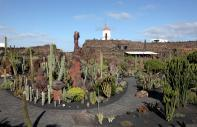 Lanzarote - The Cesar Manrique Foundation