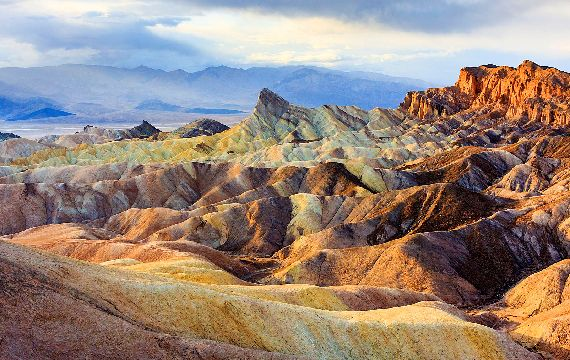 Death Valley, California, United States of America