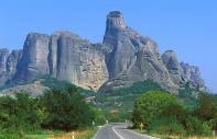 Monasteries of the Meteora