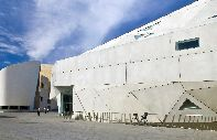 The museums of Tel-Aviv