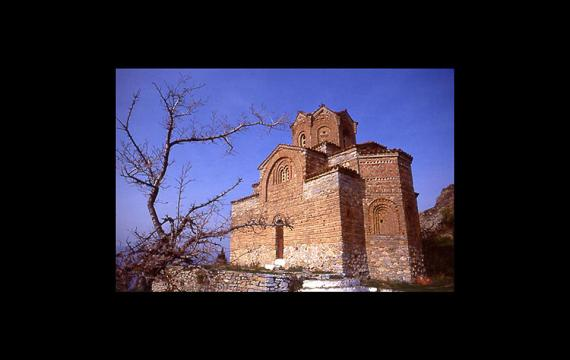 Skopje : Ohrid, a Unesco World Heritage Site - Macedonia