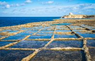 The island of Gozo