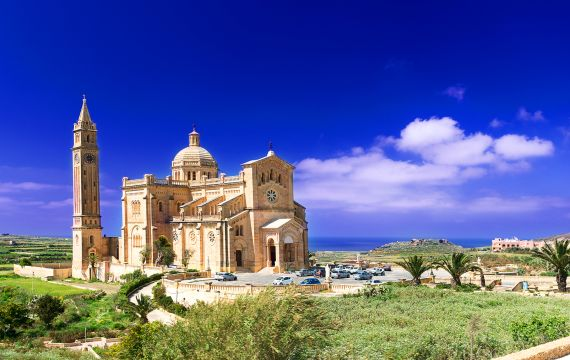 Church of St. John the Baptist, Malta