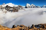 The summits : The Himalayas, Nepal - Nepal
