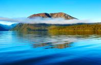 South Island - Nelson Lakes national park : South Island - Nelson Lakes - New Zealand
