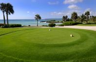 Cap Cana Golf Course