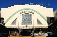 Mercado Modelo market hall