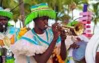 The Junkanoo Festival