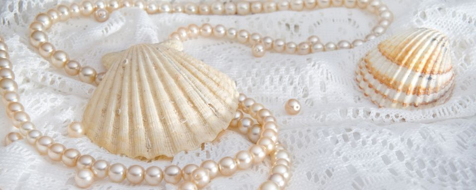 Pearls of the Philippines