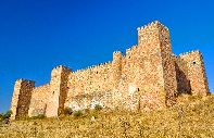 The Don Quixote route :  - Spain