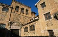 The museums of Toledo