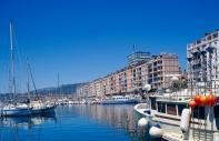 Visiting Toulon