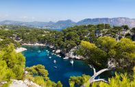 The Calanques from Marseille to Cassis