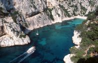 The coves of Marseille