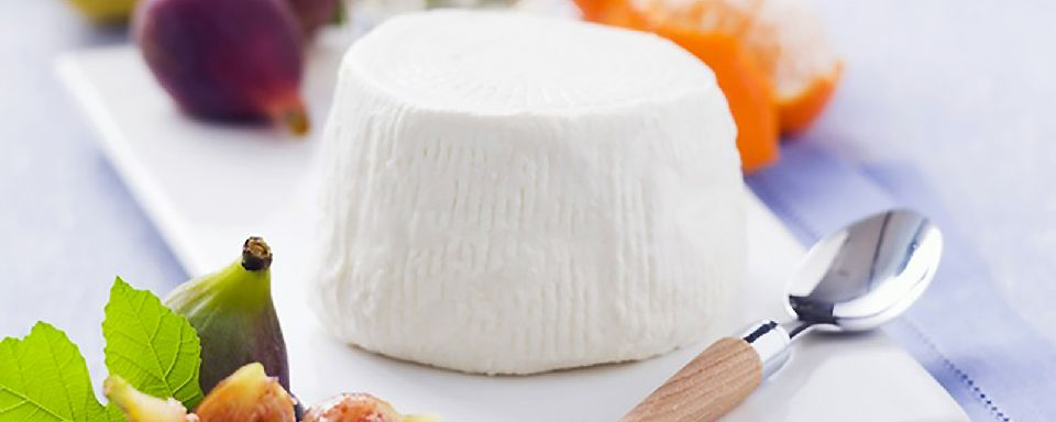 """The"" Corsican cheese"