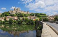 France-Languedoc-Roussillon - Towns