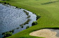 Haut Poitou Golf Club :  - France