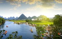 The Guilin Sugarloaf