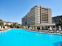 Barut Hotel Lara Spa - Turkey