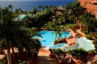 Sheraton Caleta Resort and Spa