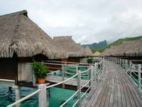 hotel picture Sheraton Moorea Lagoon Resort and Spa