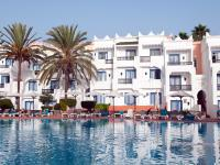 Atlantic Palace Agadir Golf Thallasso Casino Resort