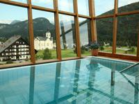 Bohinj Park Eco Resort and Spa