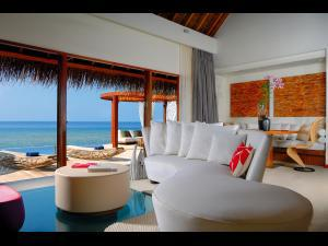 W Retreat and Spa Maldives