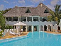 Msambweni Beach House and Private Villas