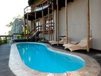 hotel picture Ulusaba Cliff Lodge
