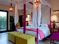 hotel picture Royal Malewane Africa House