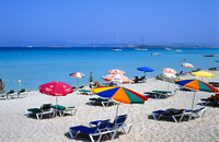 Spain Balearic Islands Formentera
