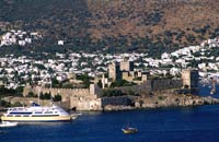 Turkey Bodrum