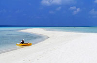 South Male Atoll, Maldive Islands