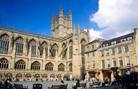 United Kingdom Bath