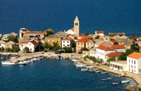 Croatia Zadar and its region