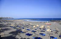 Spain, The Canary Islands Tenerife, Playa de Las Americas