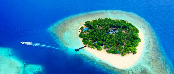 Faafu Atoll, Maldive Islands