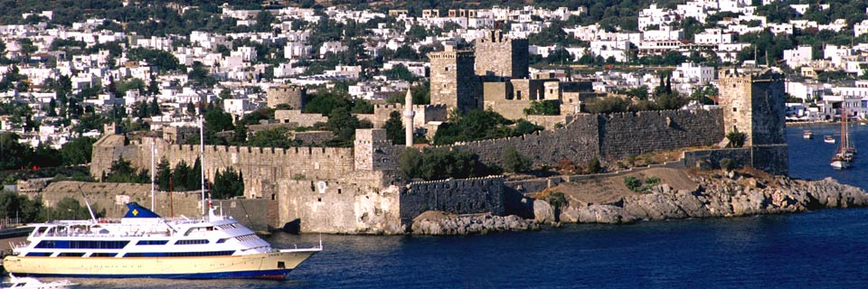 Photo Turkey Bodrum