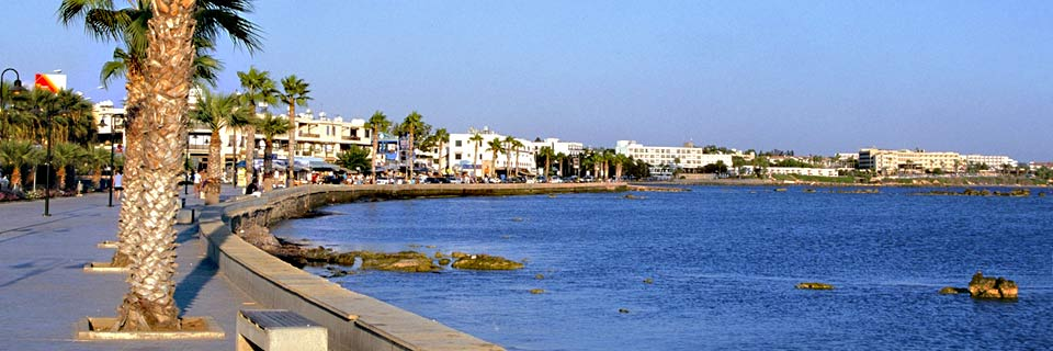 Photo Cyprus Paphos