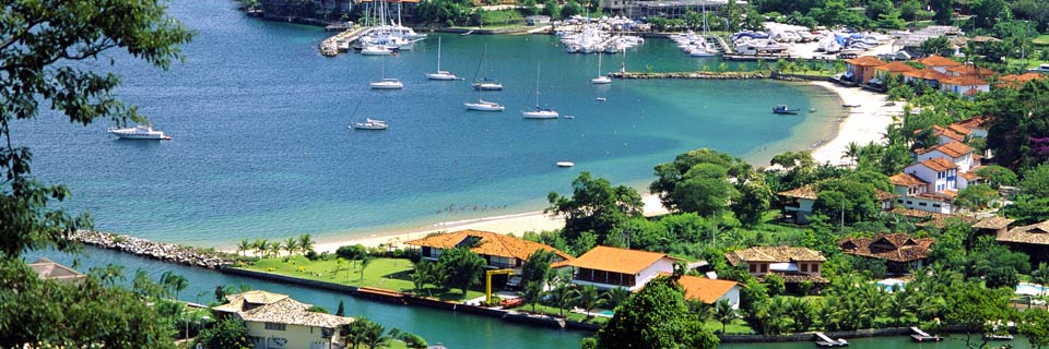 Photo Brazil Angra dos Reis