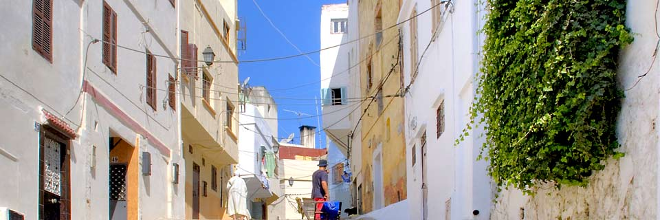 Photo The Coasts of Morocco Tangier
