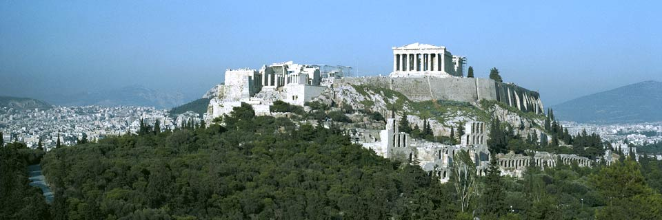 Photo Continental Greece Athens