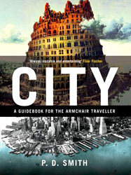City - A Guidebook for the Urban Age