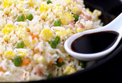 Chao Fan fried rice