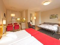StayAt Hotel Apartment Espoo